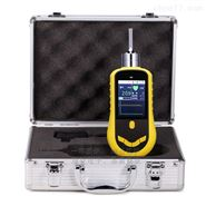 泵吸式二氧化碳濃度檢測儀