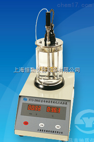SYD-2806E沥青软化点试验器