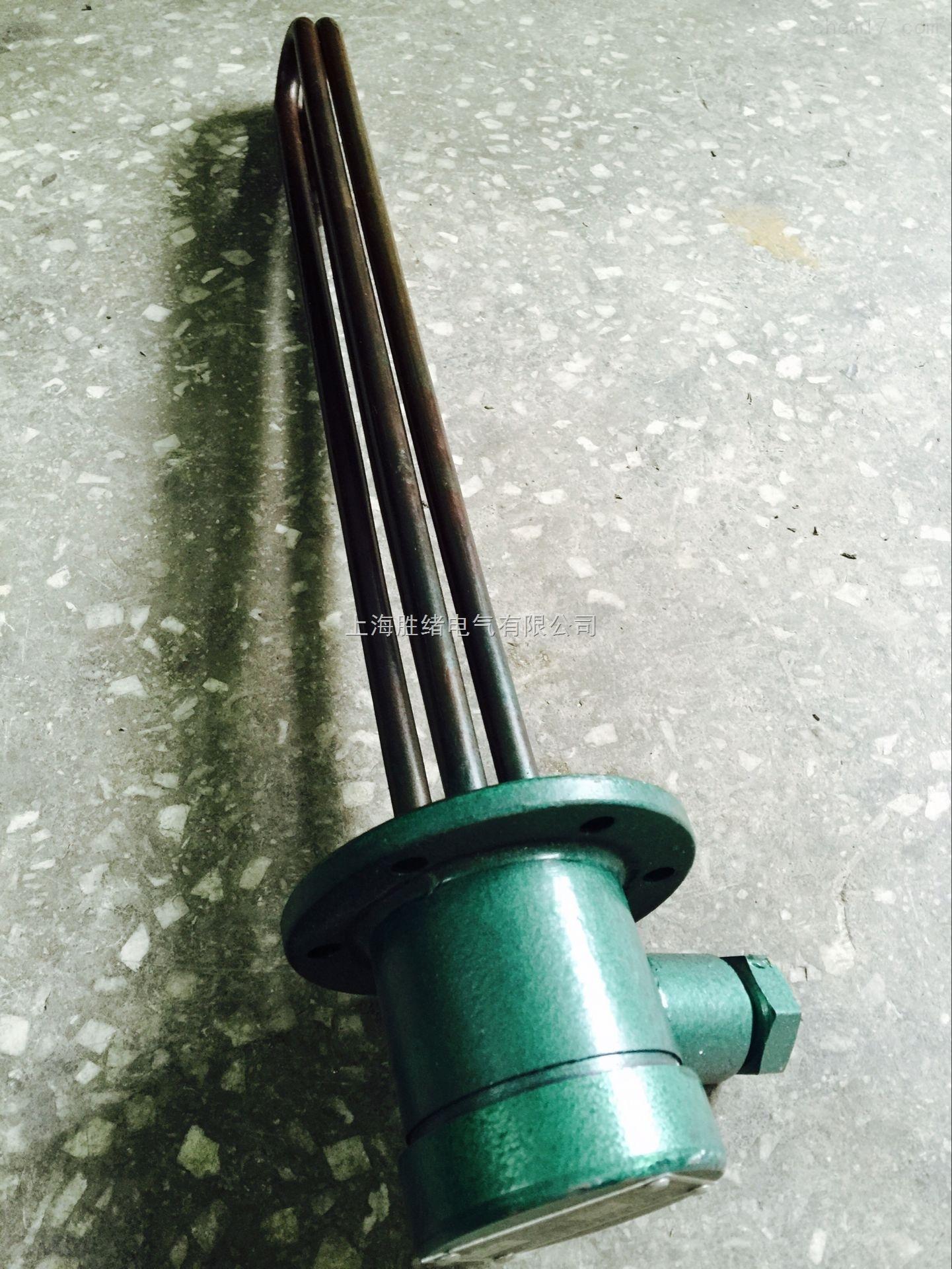 BGY8-4KW防爆式电加热器(220V/380V)