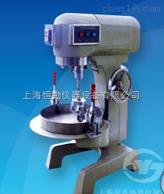 SYD-0752沥青湿轮磨耗仪