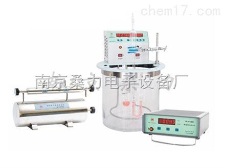DP-SJ氨基甲酸铵分解反应测定装置厂家