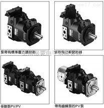 PARKER柱塞泵PV046R1K1T1NMMC