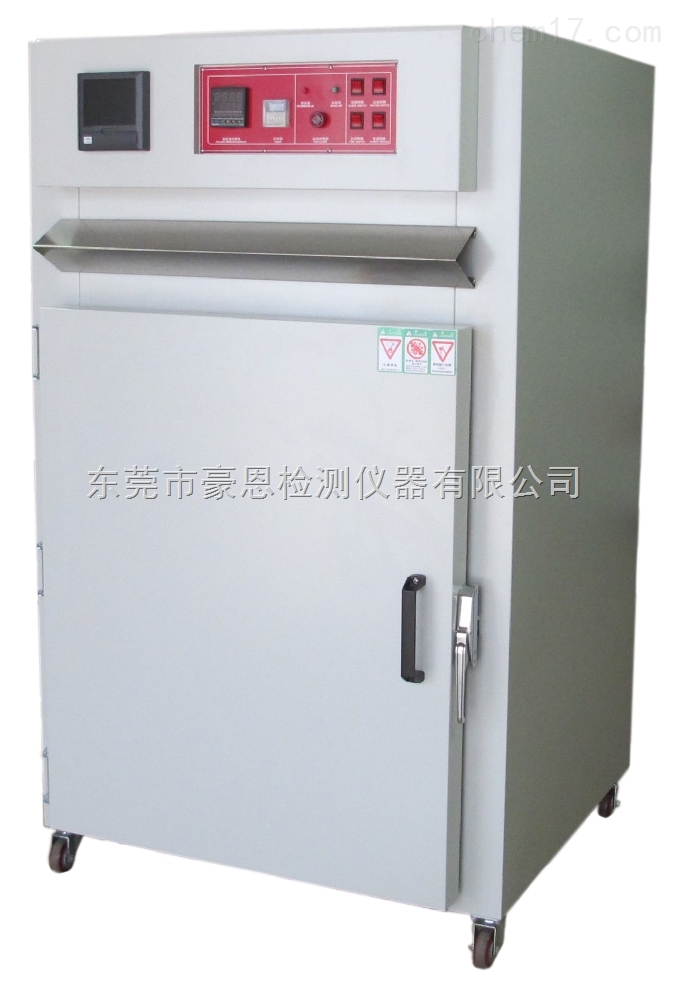 深圳500度高温烤箱
