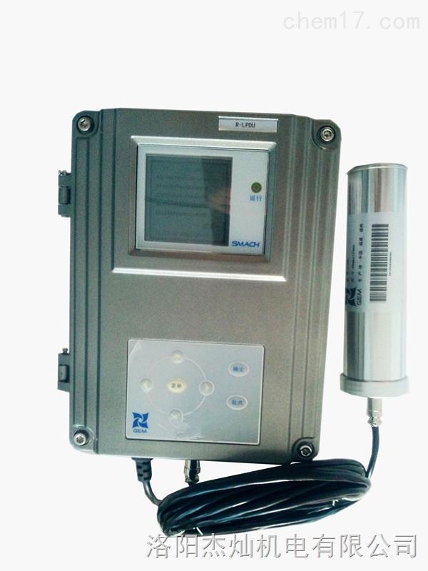 固定式核辐射检测仪