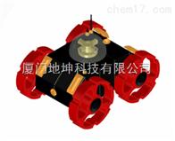 礦井搶險和火場偵察機器人