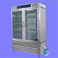 上海双旭LHP-400恒温恒湿培养箱