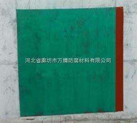 潜江承揽防腐工程烟道树脂玻璃鳞片涂料防腐
