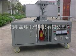 电缆热补机