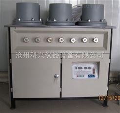 HP-4.0型HP-4.0型混凝土抗渗仪