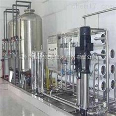 供兰州纯水设备和甘肃混床离子交换水处理