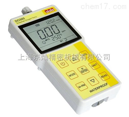 便携式溶氧仪DO300