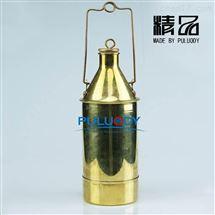 GB/T4756-98薄壁加重取樣器