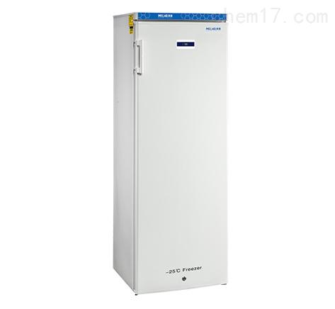DW-FL270型美菱-40℃立式低温冰箱