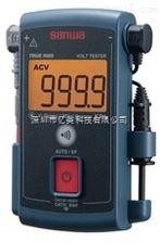 sanwa日本三和sanwaKP1电压表