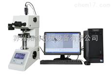HVS-1000维氏显微硬度计