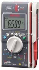 日本三和PM33a便携复合型万用表