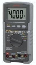 日本三和RD701紧凑型真有效值数字万用表