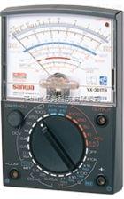 日本三和YX361TR模拟万用表