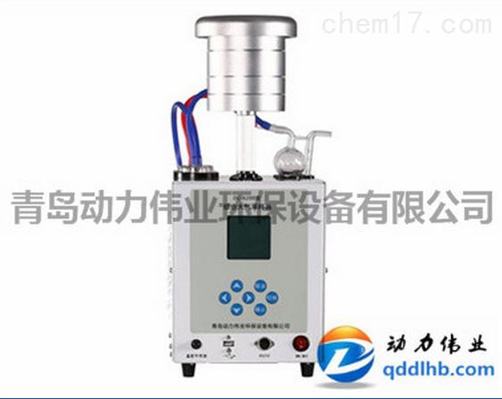 大气采样器 综合颗粒物大气采样器使用中的注意事项