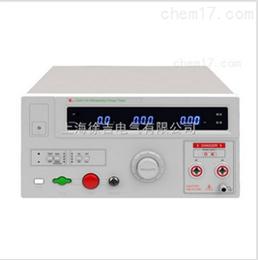 广州特价供应SLK2672E耐压测试仪 5KV 500mA耐电压测试设备 高压测试装置