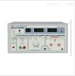 泸州特价供应SLK2672C耐压测试仪