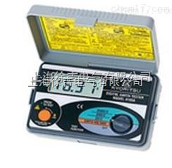 4105A接地电阻测试仪 接地电阻测试仪