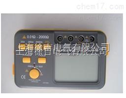 VICTOR 4105A接地电阻测试仪 接地电阻测试仪