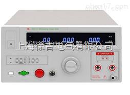 CS2672CX交直流耐压测试仪高压机耐压机 接地电阻测试仪
