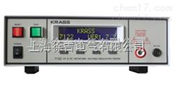 LK7120交直流程控耐压测试仪 接地电阻测试仪