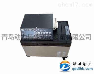 等比例水质采样器DL-9000D地表水采样器自动水质取样器