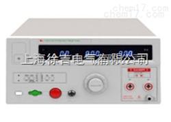 RK2672C数显耐压测试仪交直流耐压测试仪5000V高压仪 接地电阻测试仪