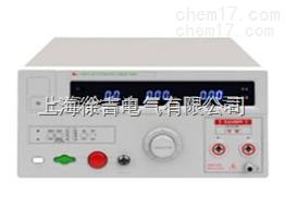RK2671AM数字耐压测试仪高压仪 测试电10000V交直流耐压测试仪 接地电阻测试仪