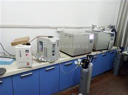 原油中硫化氢、甲基硫醇和乙基硫醇分析专用气相色谱仪