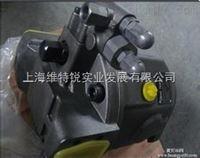 力士乐A10VSO系列柱塞泵(31和52系列)参数介绍