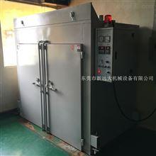 电加热双门节能烘箱,电热循环印制品烤炉订制厂家