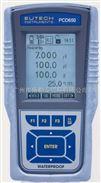 ECPCDWP65044K優特便攜式多參數水質分析儀PCD650