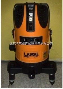 莱赛激光自动安平水平仪/标线仪 5线 可打斜线