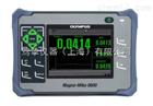 磁性探头霍尔效应测厚仪Magna-Mike 8600日本进口