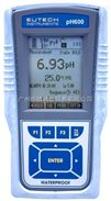 ECPHWP60042K新加坡優特智能型防水便攜式pH計
