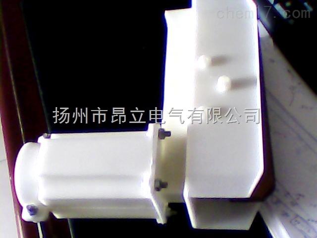 地沟滑触线集电器HJD-250A