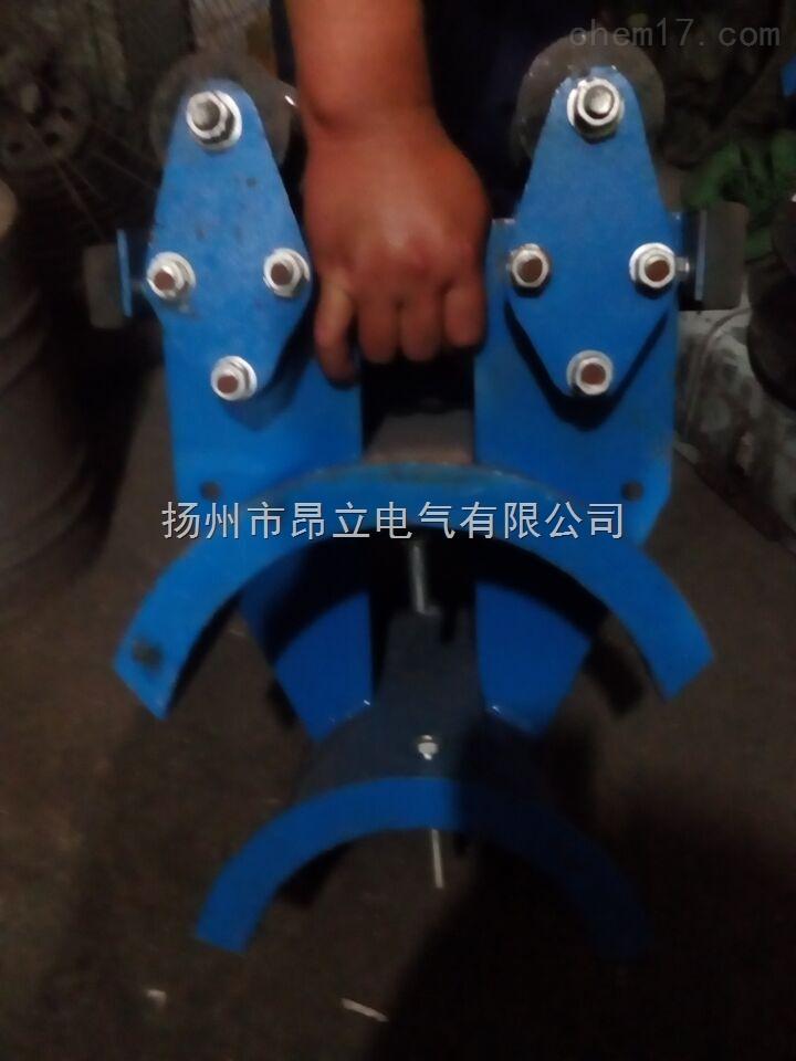 GHC-Ⅲ 双层电缆滑车