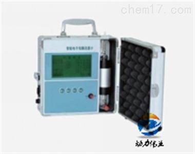 环境检测专用大气采样器校准用电子皂膜流量计DL-6510型