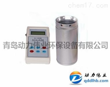 如何标定校准大流量采样器DL-1000型电子孔口流量校准仪