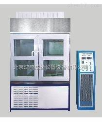 中空玻璃气候循环试验台
