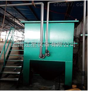 电解絮凝处理含重金属污水去除率%99以上国内领先核心技术
