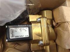 burkert电磁阀维修包00011046纯进口