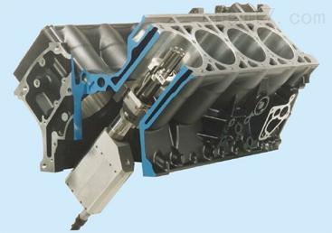 德国INCOMETER发动机缸体检测仪
