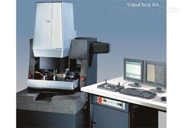 德国Werth VideoCheck HA超高精度复合式光学三坐标
