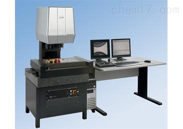 德国Werth VideoCheck-IP台式复合式光学三坐标测量机