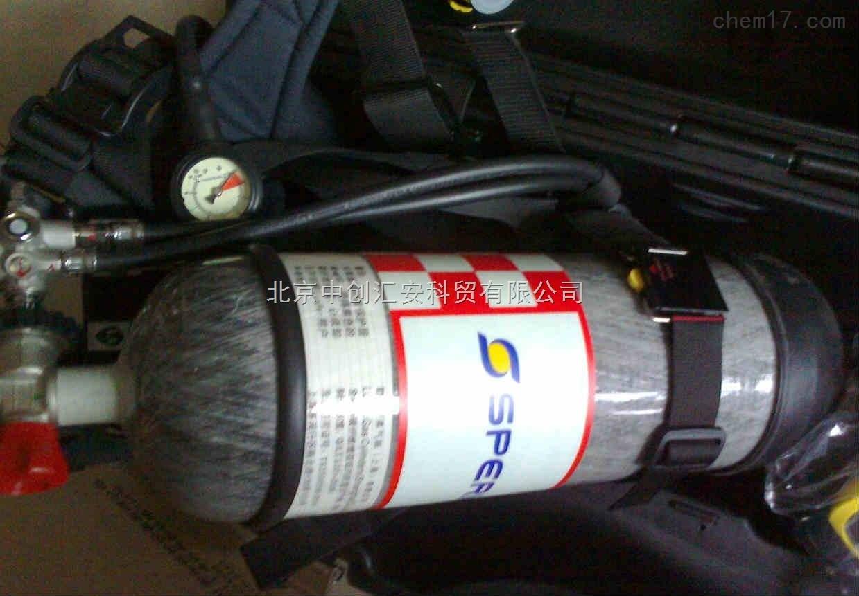 霍尼韋爾C900經濟型正壓空氣呼吸器SCBA105K